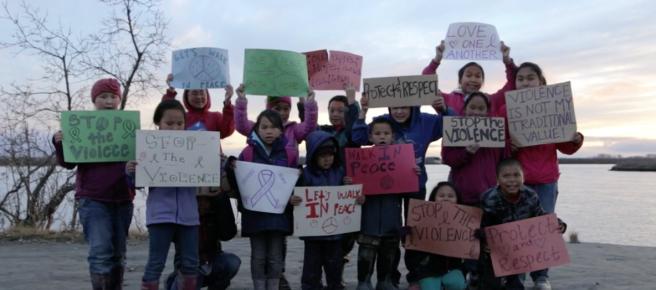 Children Against Domestic Violence