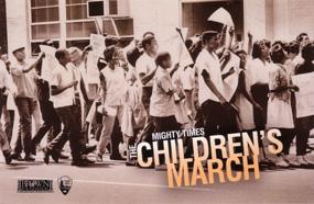 1963 Children's march