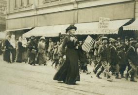 Children in the Labor Movement